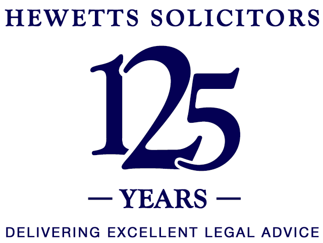 Hewetts Solicitors: Over 125 Years of Delivering Excellent Legal Advice